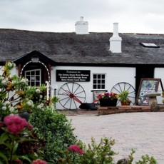Entrance-to-Gretna-Green-Story