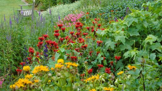 Inverewe-Gardens
