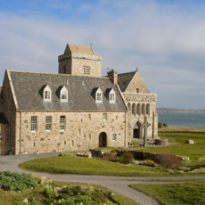 Iona-Abbey