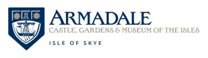 Armadale Castle and Gardens 3 Logo