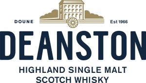Deanston Logo Lock Up June 2017