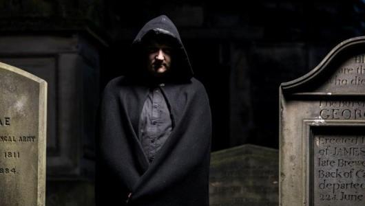 Mercat Tours Doomed, Dead & Buried Ghost Walking Tour of Edinburgh