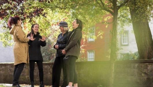 Secrets of the Royal Mile Walking Tour of Edinburgh