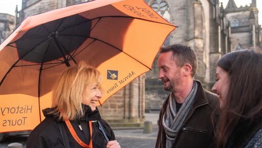 Mercat Tours History Walks and Ghost Tours Mercat Cross Edinburgh