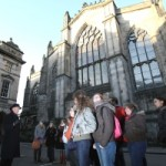 Secrets of the Royal Mile